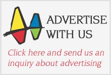 5 - Advertise With Us