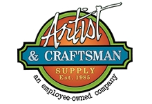 2 - Artist and Craftsman Supply