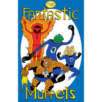 The Fantastic Muppets