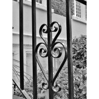 Wrought Iron 1