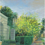 Jacob's Tree (Giclee)