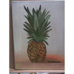 small pinapple