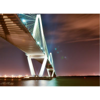 Calm Nights at Ravenel