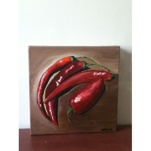 Nicole's Peppers