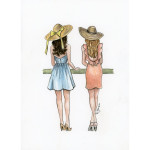Derby Girls (Print)