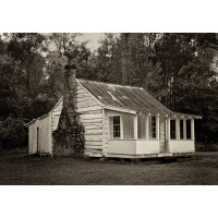 Hobcaw Cabin