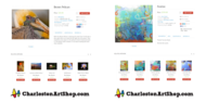 Artist Catalog - Winter 2013/2014 - Insert 1A Thumbnail