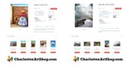 Artist Catalog - Winter 2013/2014 - Insert 1B Thumbnail