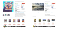 Artist Catalog - Winter 2013/2014 - Insert 2B Thumbnail